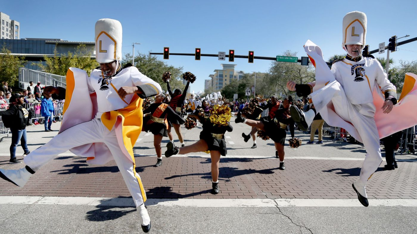 Coronavirus has radically changed Tampa Bay's Martin Luther King Jr. Day events