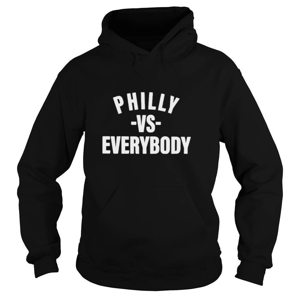 Philly Vs Everybody Gucci shirt