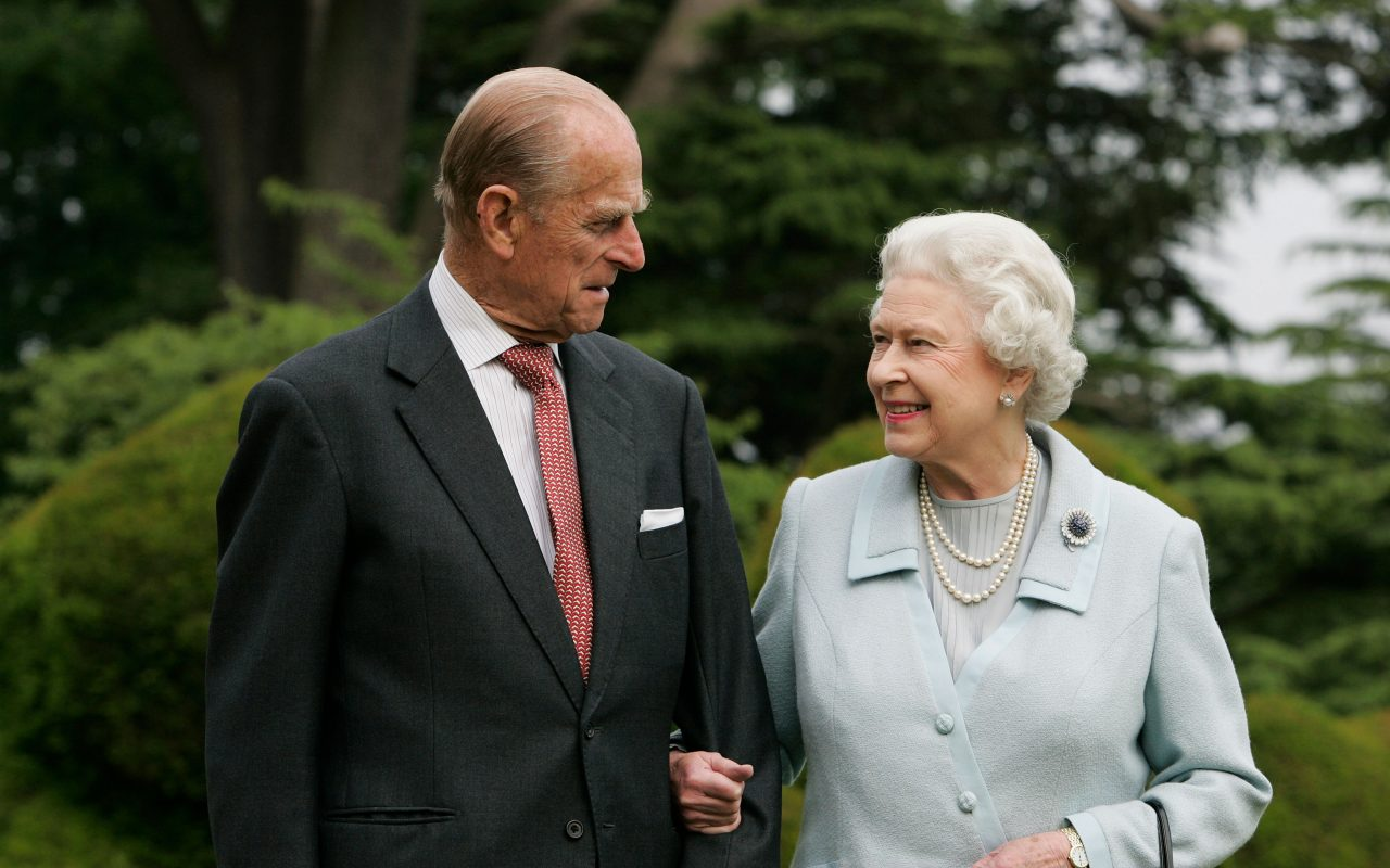 How the Royal Family Is Paying Tribute to Prince Philip