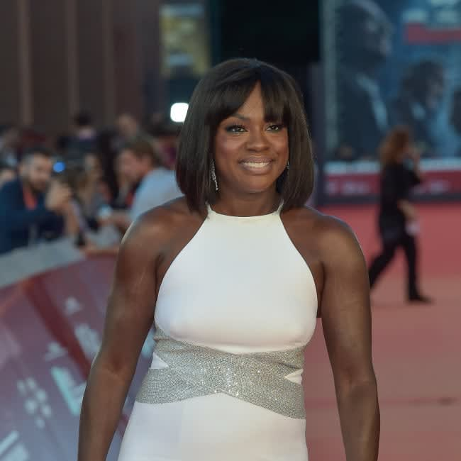 Viola Davis Oscar Night Is Packed With Announcement She will Present as Will Fellow Nominee Riz Ahmed– OSCARS