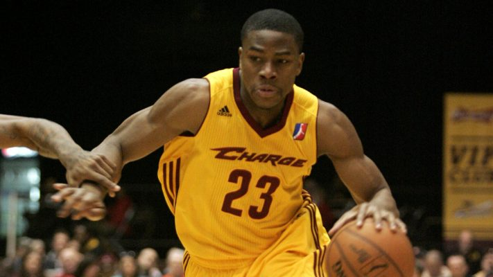 Los Angeles D-Fenders v Canton Charge