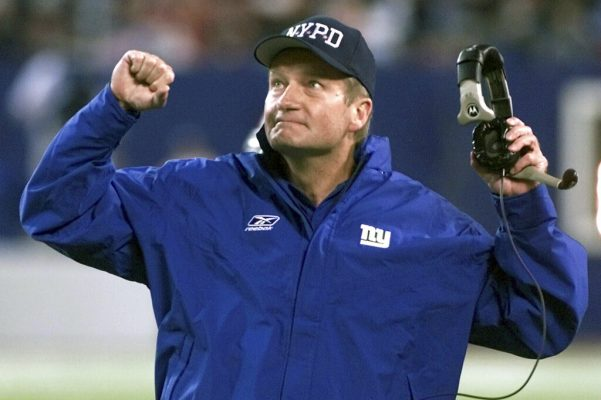 Jim Fassel historic NY Giants coach dies at 71