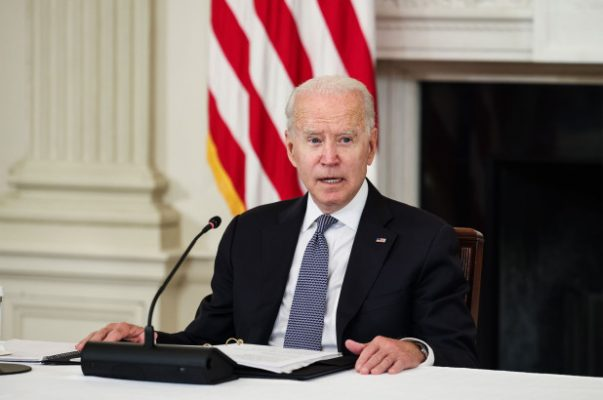 Biden predicts more COVID restrictions as CDC head causes vax mandate confusion